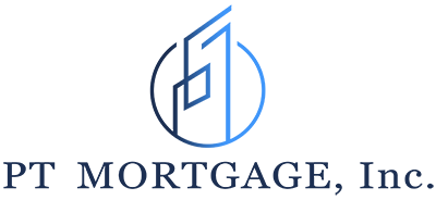 PT Mortgage Inc logo